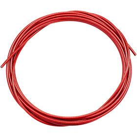 ASHIMA Road/MTB ReAction Brake Cable Housing 7,5m red
